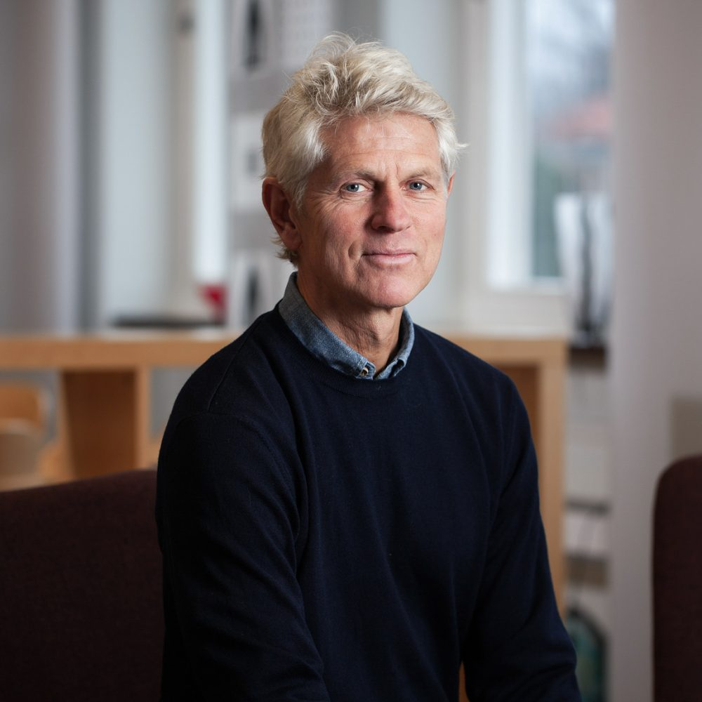Bild på Håkan Andersson