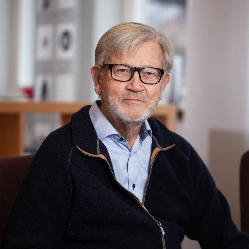 Bild på Håkan Kinnerberg
