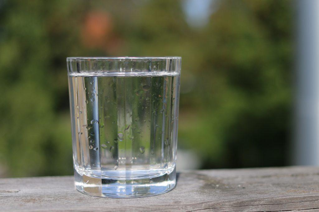 Dricksvattenförsörjning