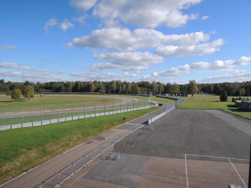 Scandinavian Raceway i Anderstorp