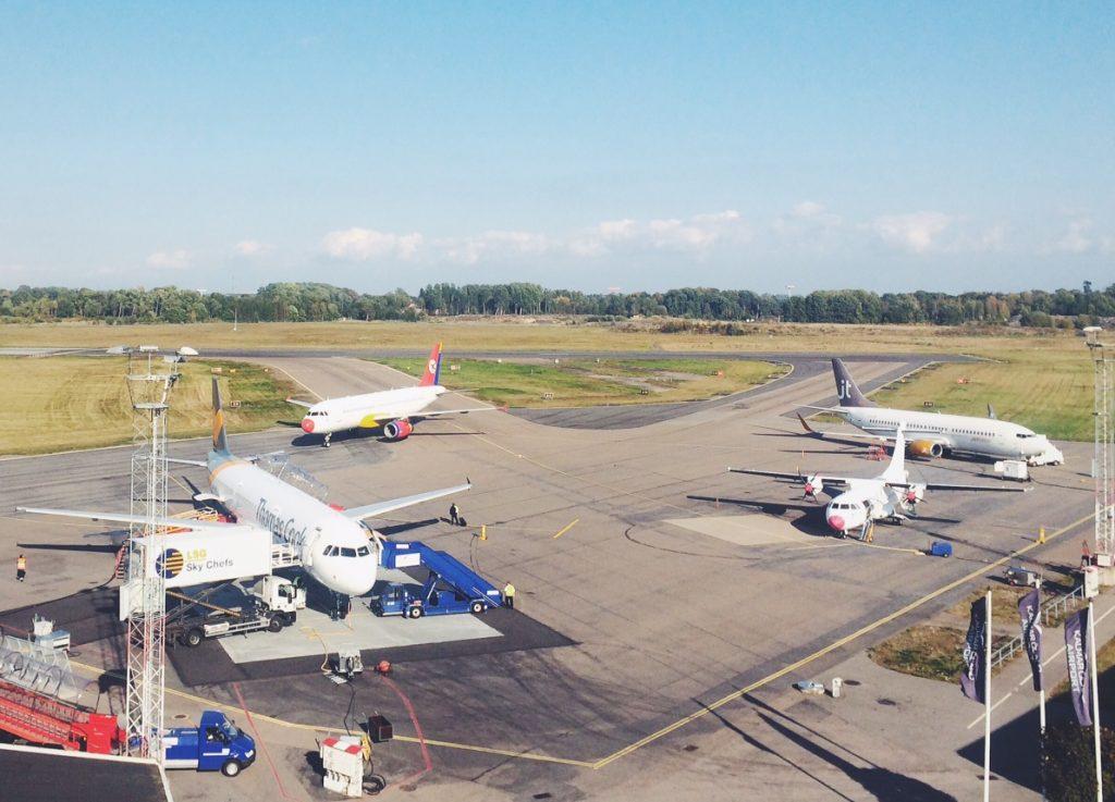 Kalmar Öland-Airport