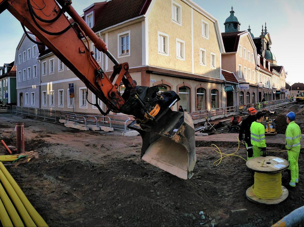 Kv Gesällen, Kalmar